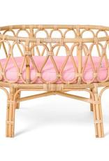 poppie toys Poppie Pink Crib