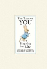 The Tale of You: Hopping into Life