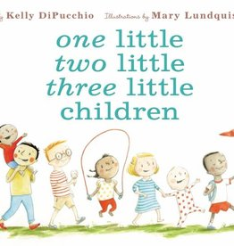 One litte, Two little, Three little children