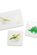 daydream society dinomite temporary tattoos
