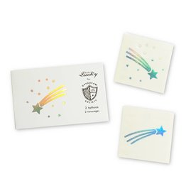 daydream society Cosmic temporary tattoos