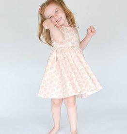ollie jay OllieJay Rainbow Twirl Dress