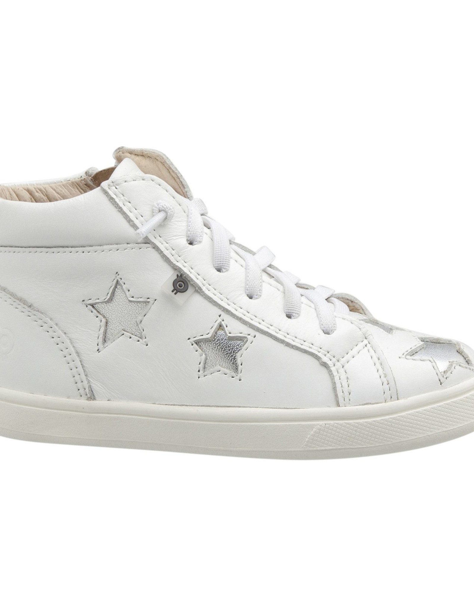 old soles Old Soles Starry Sneakers