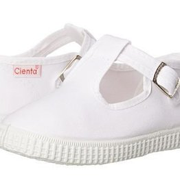 cienta Cienta T Strap shoes