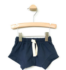 Jack Davis apparel Jack Davis Navy Shorties