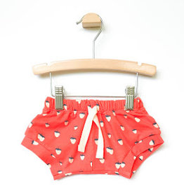 Jack Davis apparel Jack Davis Berry Shorties