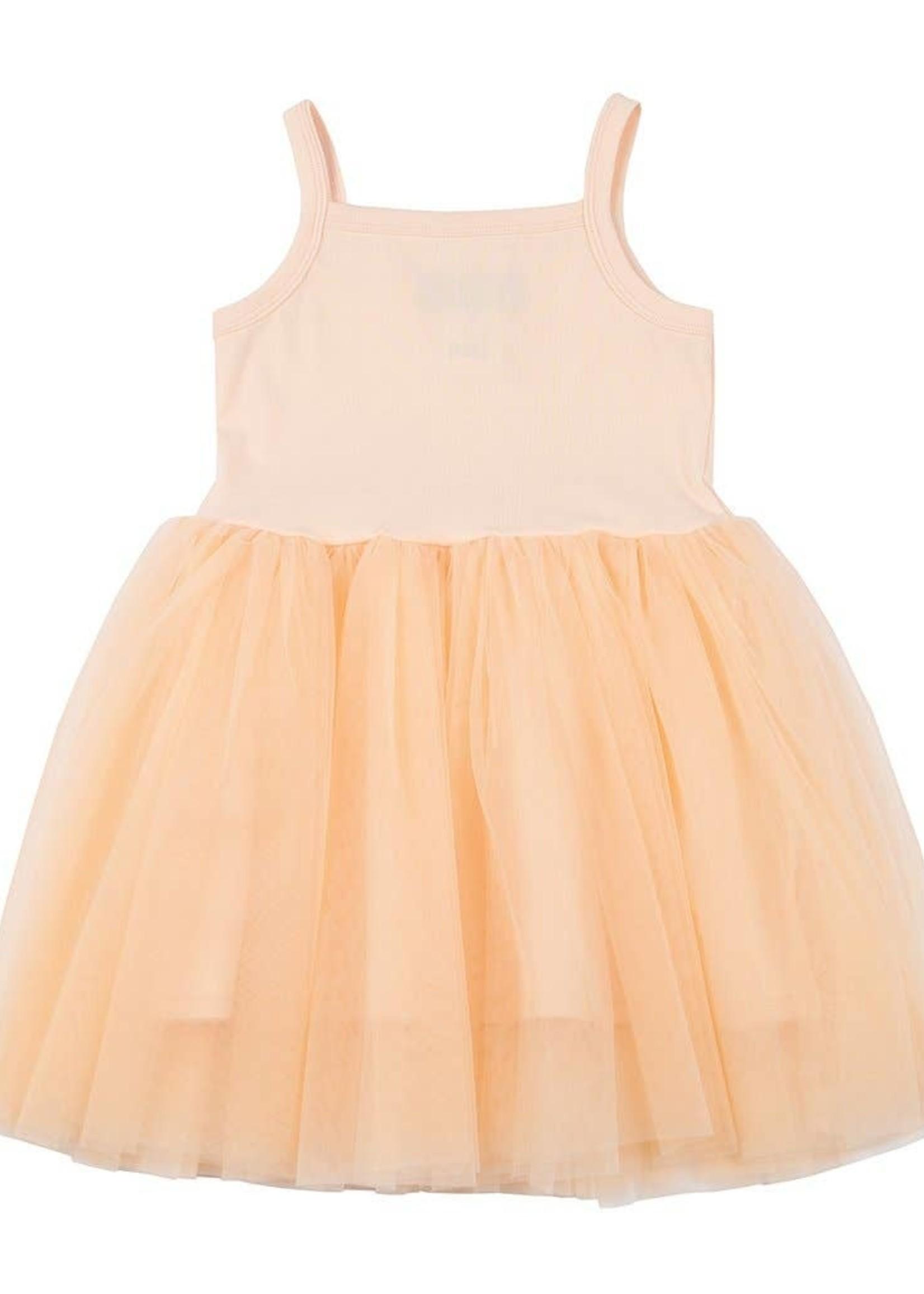 Bob & blossom Party Dress