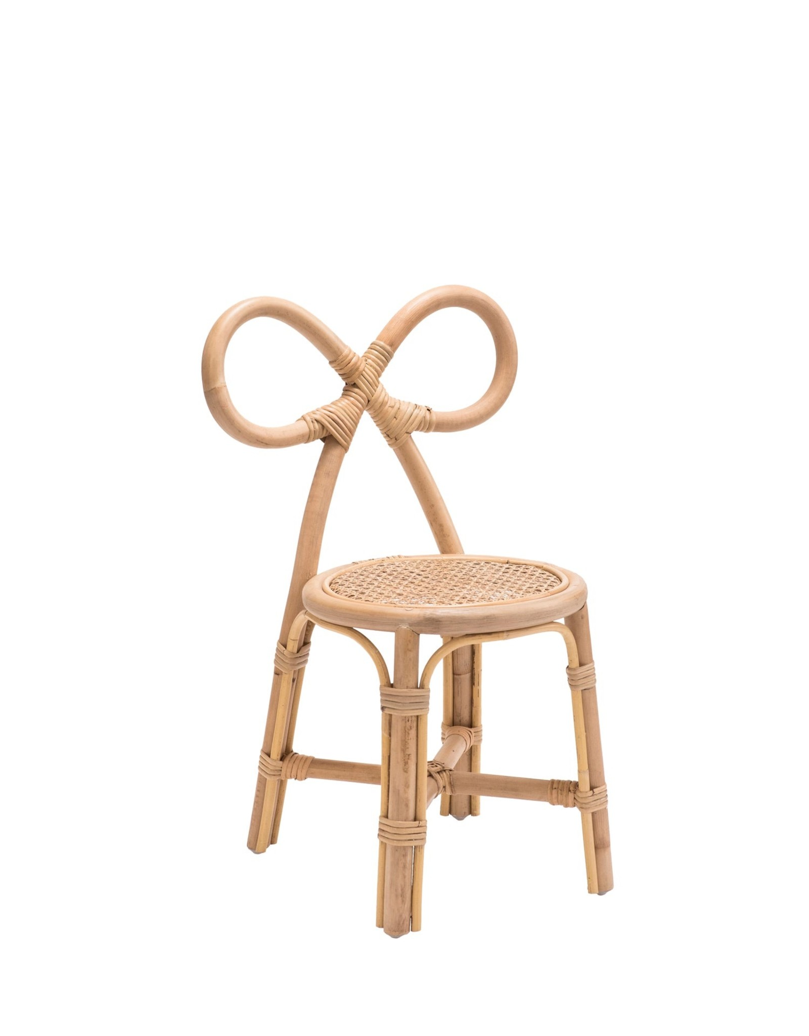 poppie toys poppie bow chair