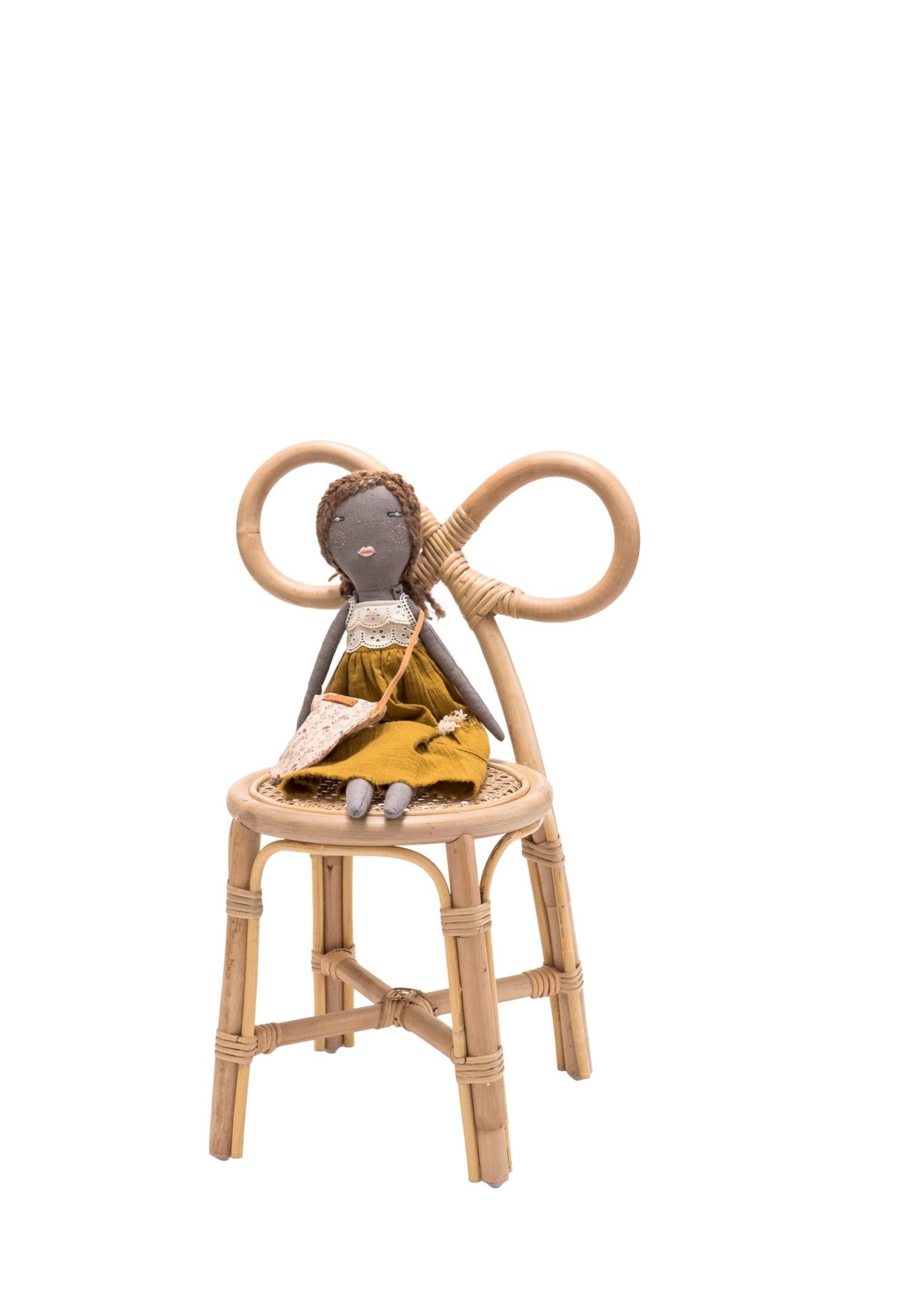 poppie toys poppie bow chair