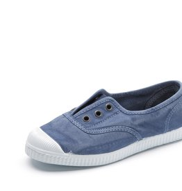 cienta Cienta Blue Sneaker