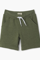 hatley Moss Melange Terry Shorts
