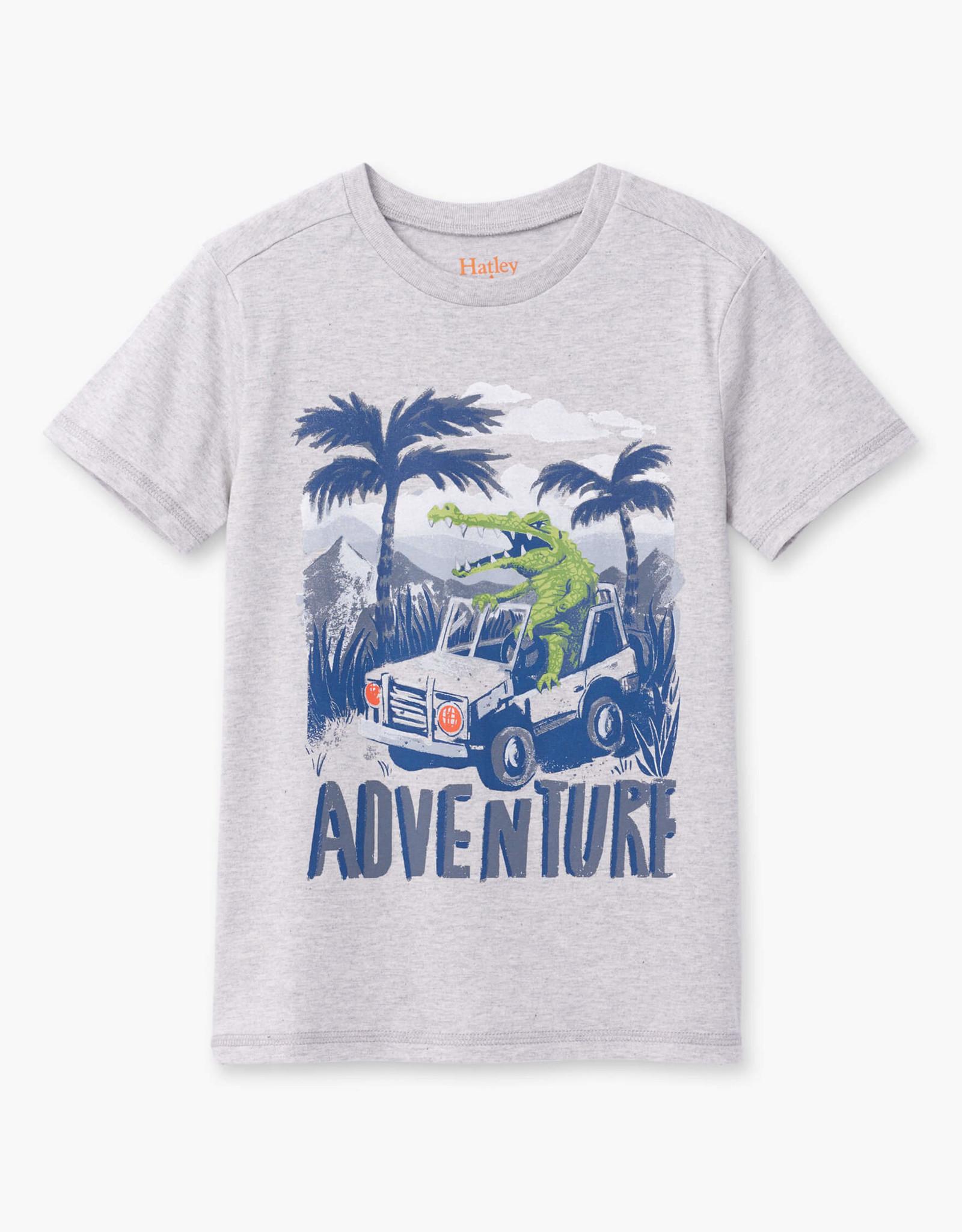 hatley Jungle Adventure Graphic Tee