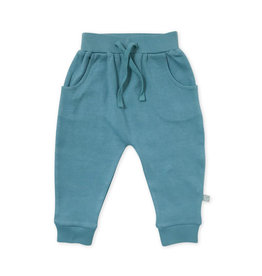 Finn and emma Vintage Aqua Lounge Pants