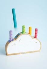 Letoy van Rainbow cloud pop