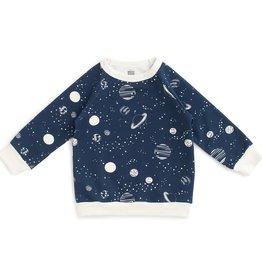 winterwaterfactory Planets Sweatshirt
