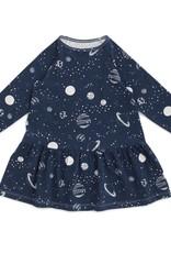 winterwaterfactory Planets Chicago Dress
