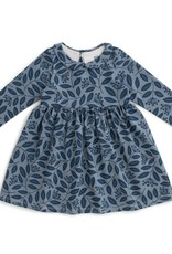 winterwaterfactory Elderberry Night Sky Nashville Dress