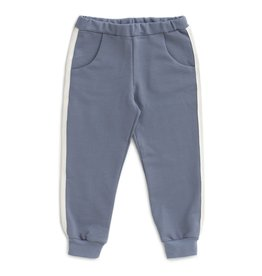 winterwaterfactory Slate Blue Track Pants