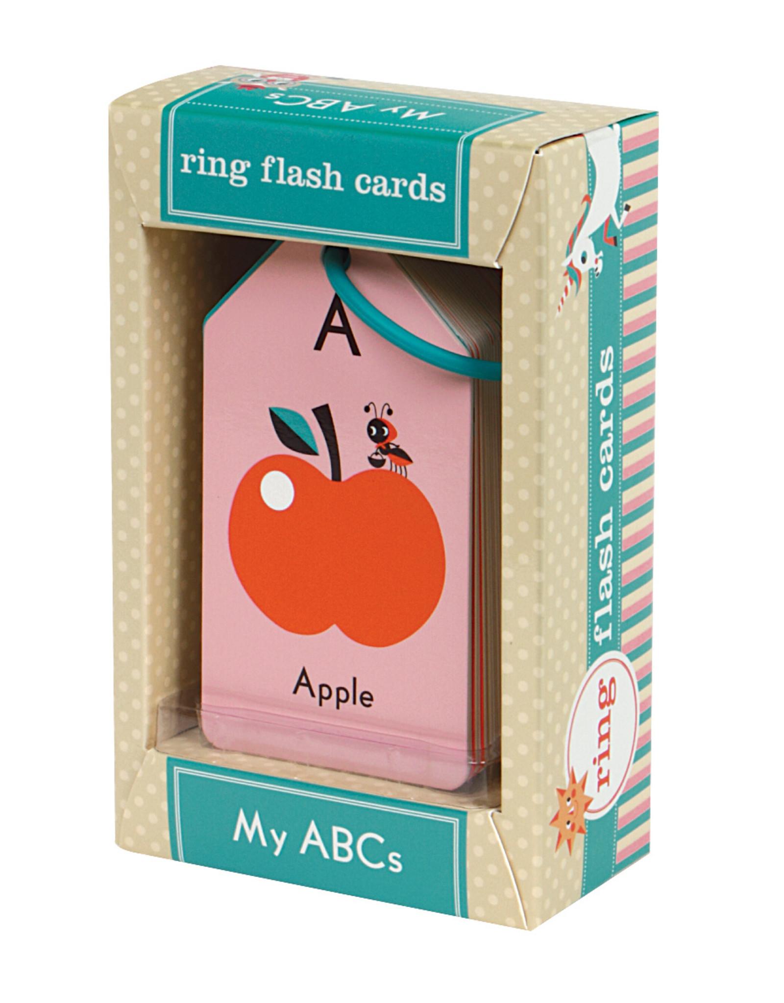 hatchette book group ABC Flash Cards