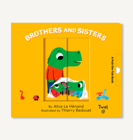 hatchette book group Brothers and Sisters