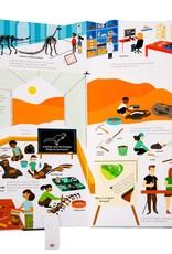 hatchette book group Ultimate Spotlight Dinosaurs