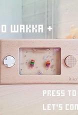 Kiko & gg Wakka Water Games