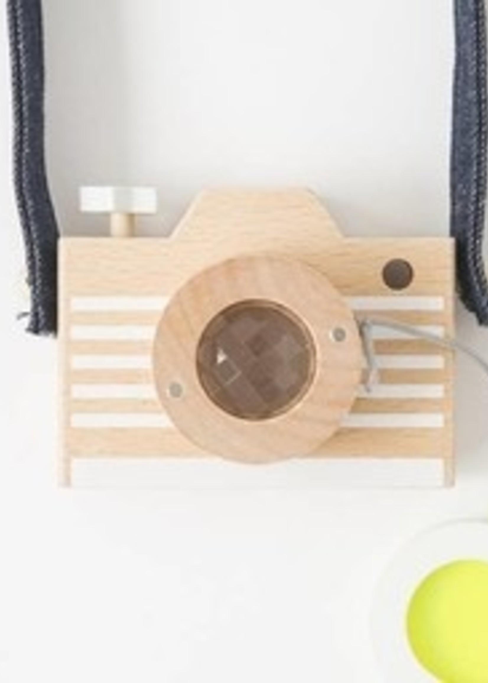 Kiko & gg Kaleidescope Camera