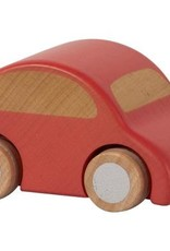 maileg Wooden Car - Red