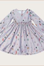 charming mary Tree Farm Tea Dress