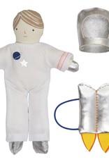 meri meri Mini Astronaut Suitcase