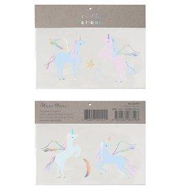 meri meri Pegasus Tattoos