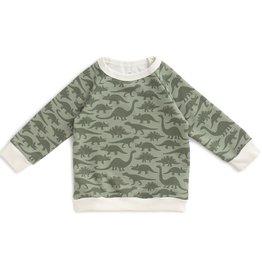 winterwaterfactory Sage Dinosaur Sweatshirt