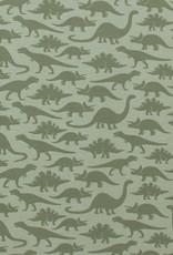 winterwaterfactory Dinosaur Chicago Dress