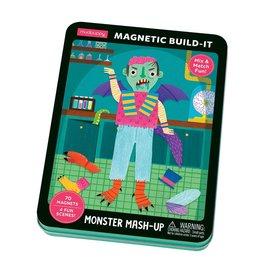 hatchette book group Monster Mash up Magnetic Build it