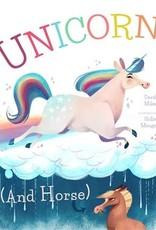 Familius Unicorn and Horse