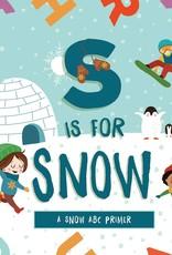 Familius S is for Snow