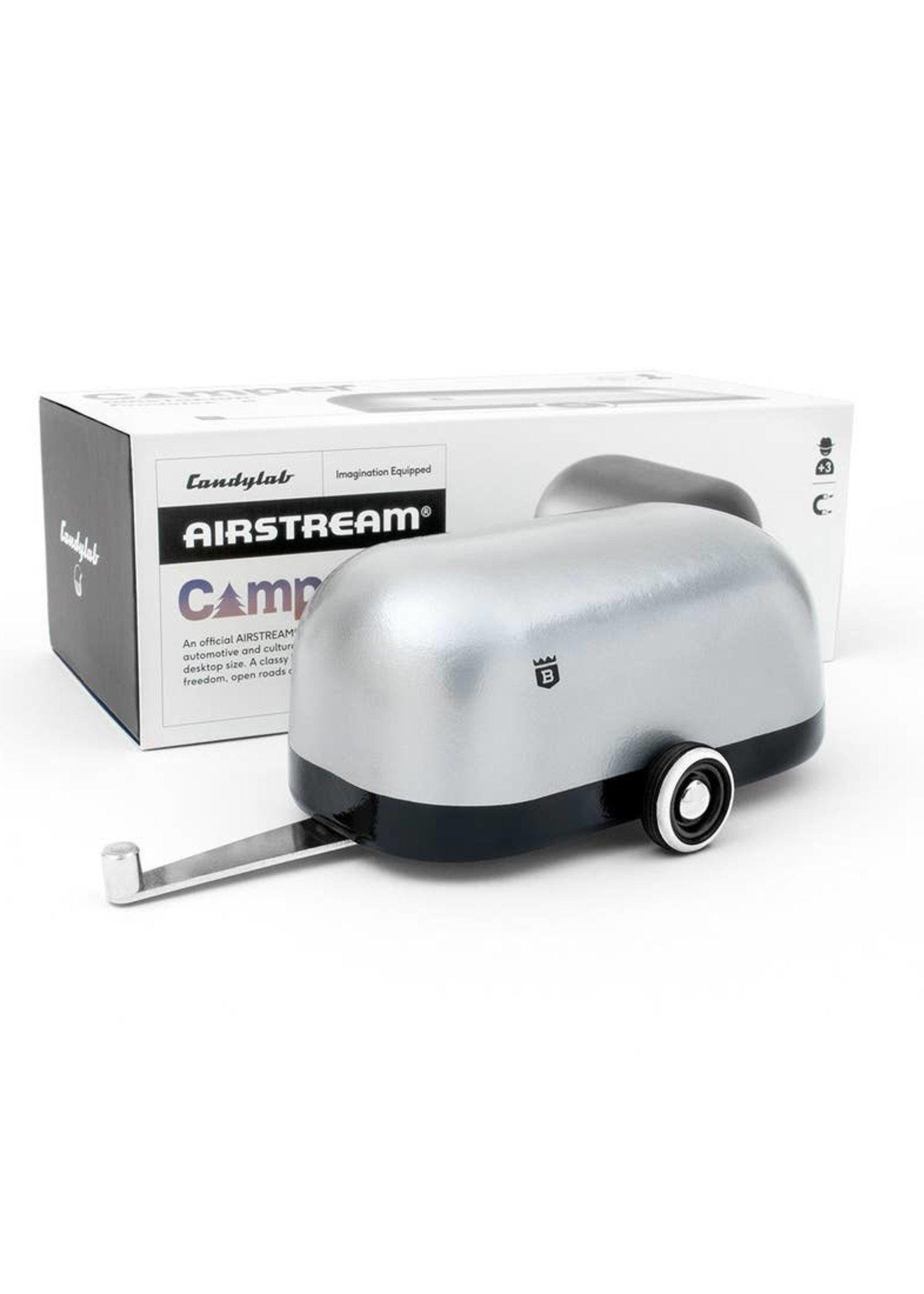 candylab Airstream Trailer