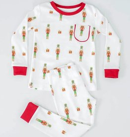 Nola Tawk Nutracker Organic Cotton PJ Set