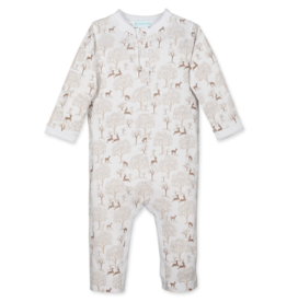 feather baby Henley Long John