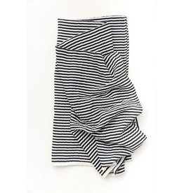 Clementine Kids Black and White Swaddle