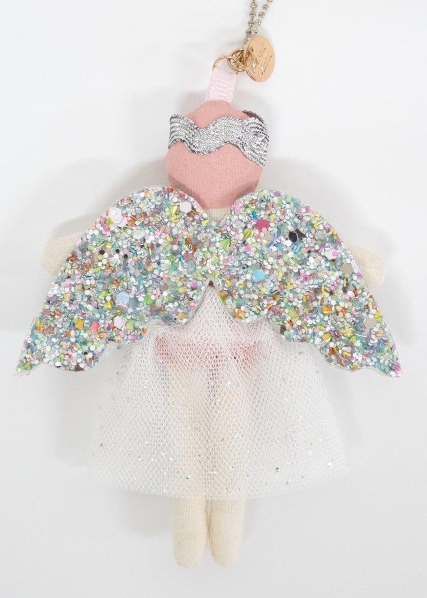 meri meri Evie Doll Necklace