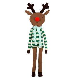 meri meri Jingles the Reindeer Large Toy
