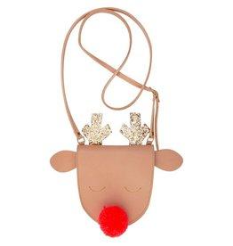 meri meri Reindeer Crossbody Bag