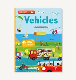 Vehicles Magnetology