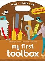 hatchett book group My First Toolbox