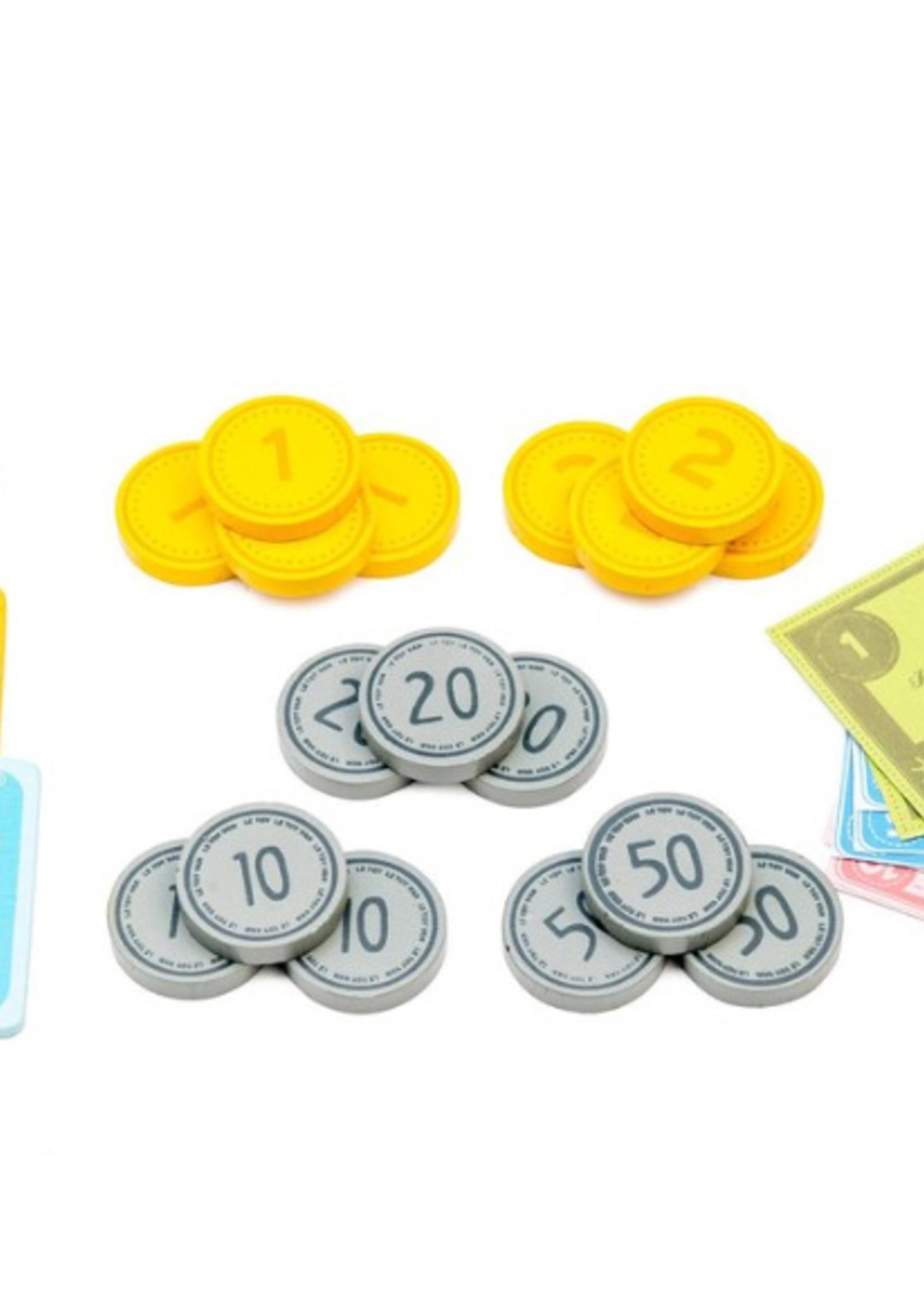le toy van Play Money