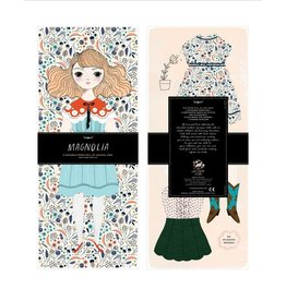 of unusual kind Magnolia Paper Doll