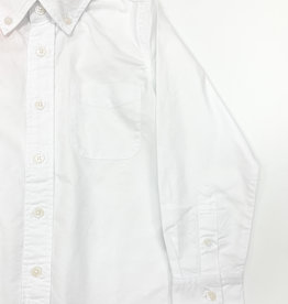 pedal Solid Oxford Shirt
