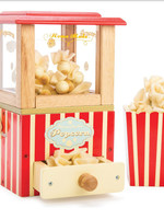 Letoy van Popcorn machine