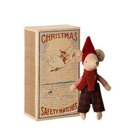 maileg Christmas Mouse - Big Brother